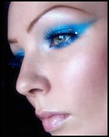 Blue Eyes by melaniumom