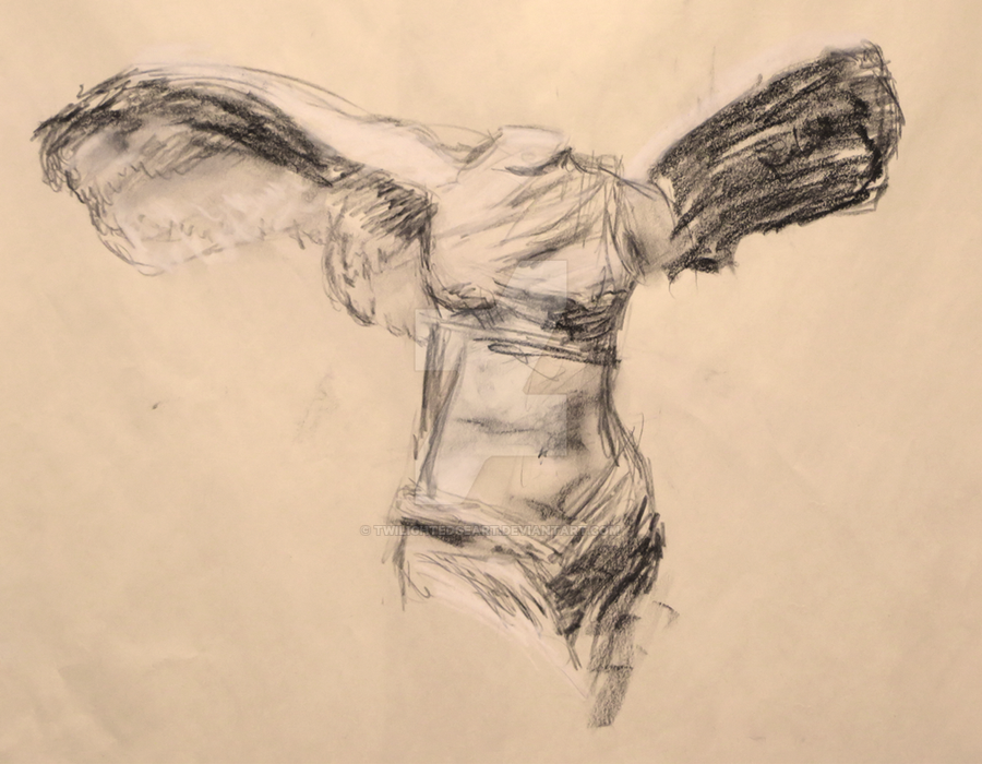 Study 2014 3 by twilightedgeart
