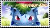 ivysaur stamp by senavi