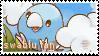 swablu stamp by senavi