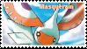 masquerain stamp