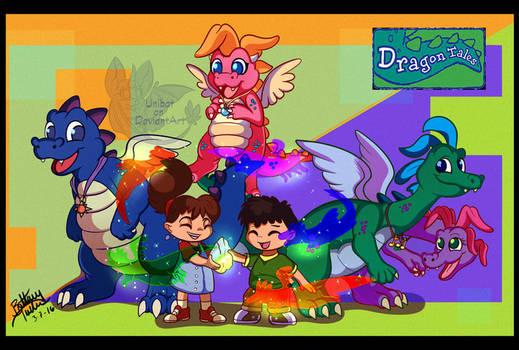DragonTales