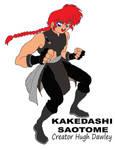 Kakedashi Saotome