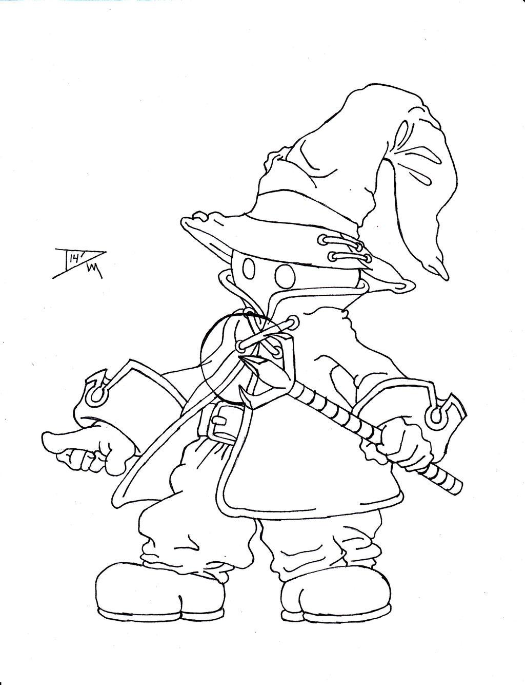 Japanimation RPG Fan Art By RPGFamily On DeviantArt