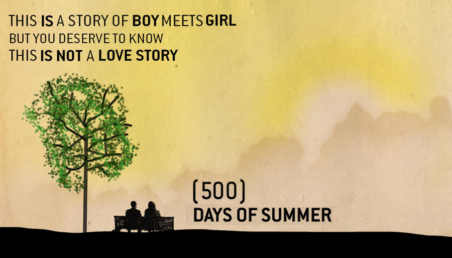 '500 Days of Summer:' It's More Than A Movie