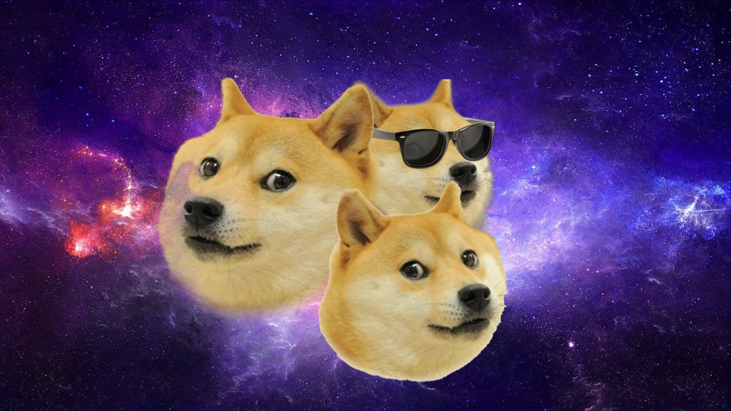call of doge wallpaper - photo #15