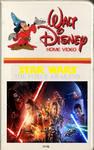 Star Wars VII In 1980's VHS