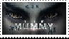 The Mummy 2017 Stamp by UltimateCartoonFan99