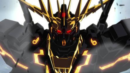 Banshee Gundam (Gundam Unicorn series)