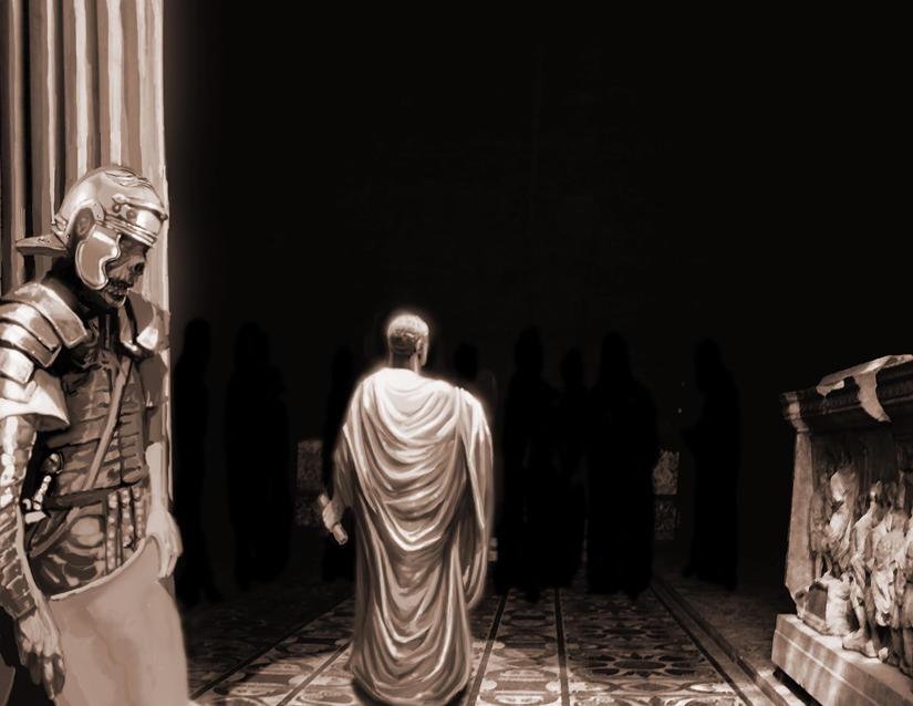 Roma Muertis
