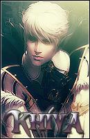 Avatar1 kamael by SolrakTR