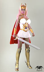 She-Ra - Princess of Power