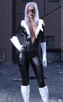 Me as Black Cat - April's fools