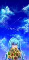 THANK YOU FOR ALL