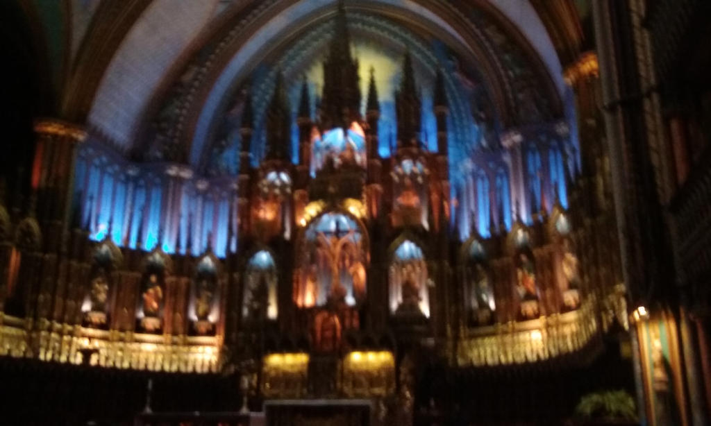 Bascillica in Montreal by cu-morrigan