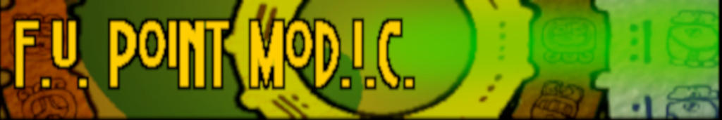 FU Point MODiC Banner update