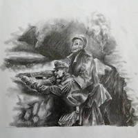 A faithful companion by mattright