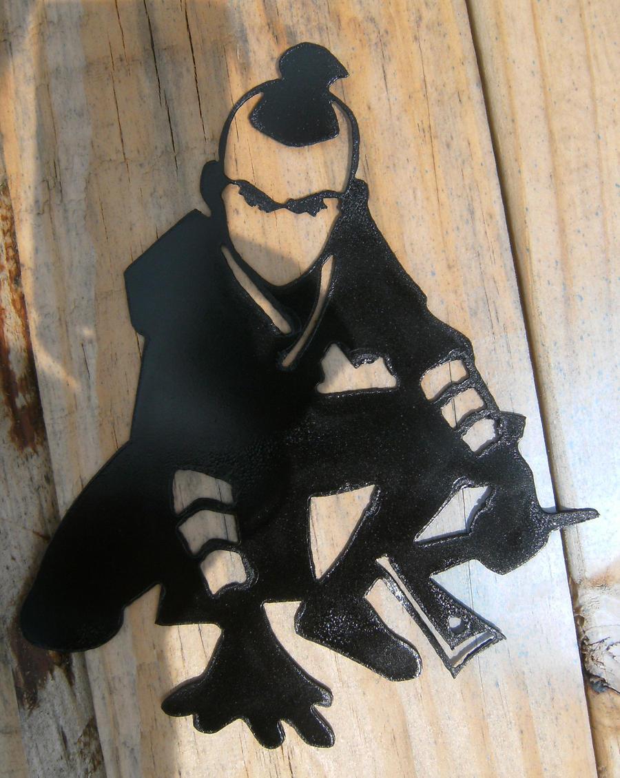 sokka by metal-otaku