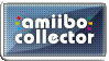 Amiibo Collector Stamp by DarkSSJShinji