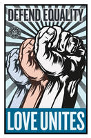 Love Unites Contest by AngelaRaves