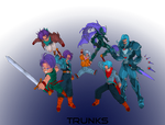 Trunks by Mukis