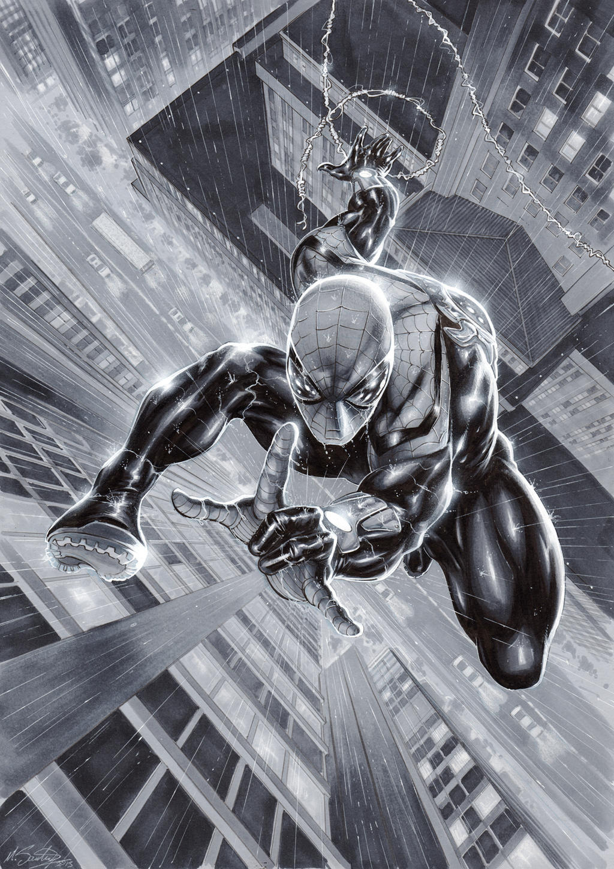 Superior Spiderman by mrno74