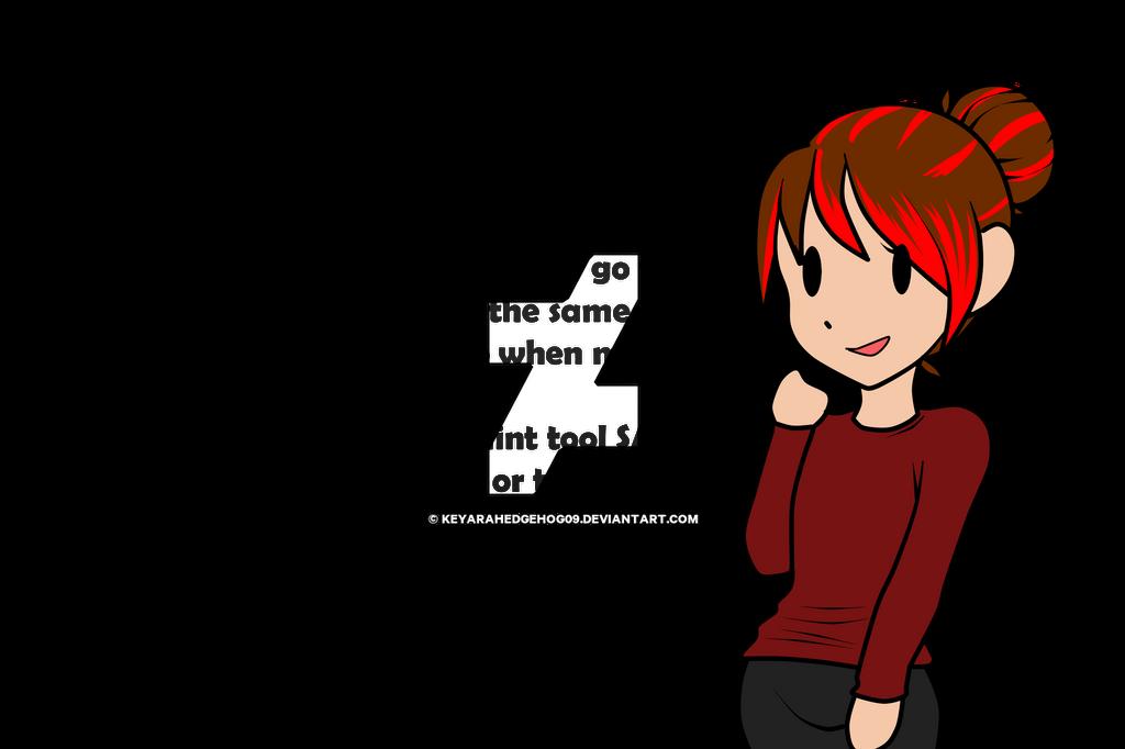 Ask the artist 01 by KeyaraHedgehog09