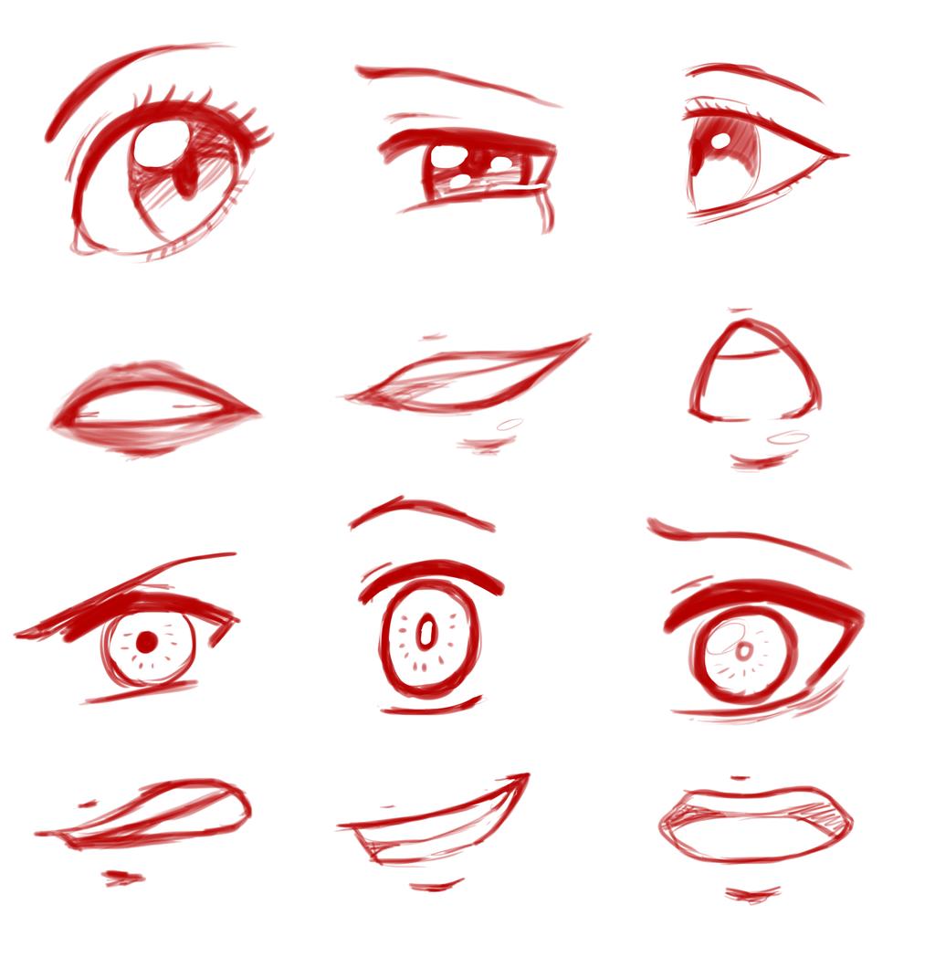 Practice by KeyaraHedgehog09