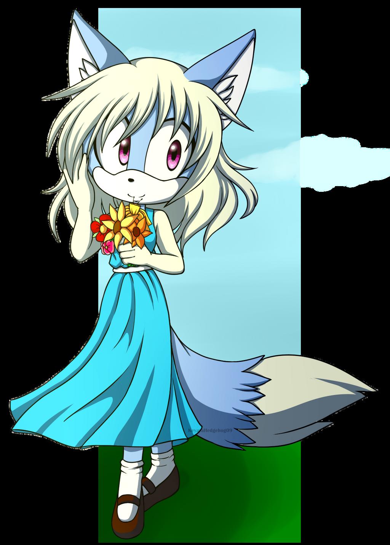 Star-Follower  by KeyaraHedgehog09
