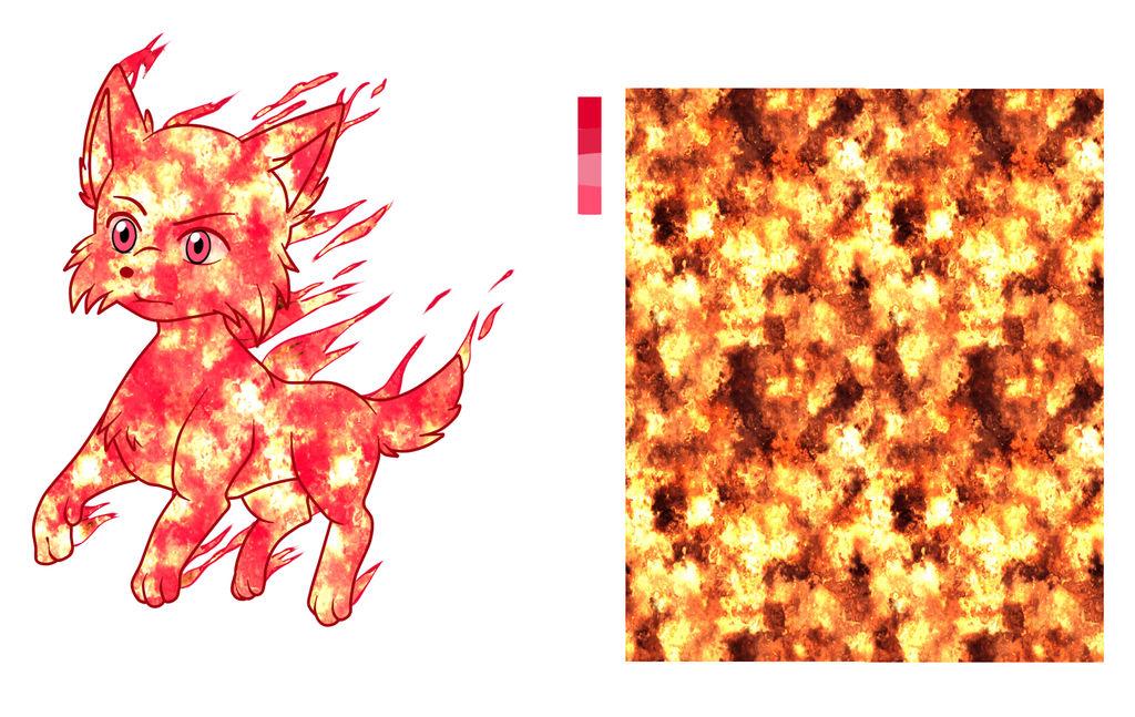 Spirit REF by KeyaraHedgehog09