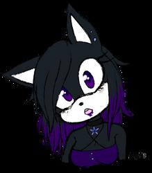 PC shadowartistgirl  by KeyaraHedgehog09