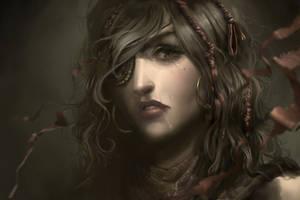 Metamorphosis Series I by Abuze