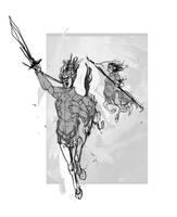 centauren step 02 by Abuze