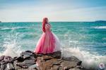 little mermaid by Rendoland