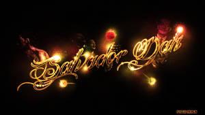 Salvador Dali Web Banner