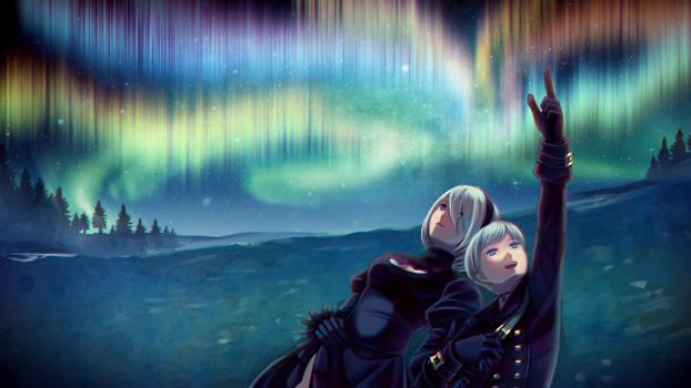 Aurora Seeing
