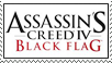 Assassin's creed black flag stamp by Athena-Tivnan
