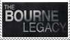 The Bourne Legacy film stamp by Athena-Tivnan
