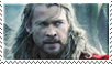 Thor stamp by Athena-Tivnan