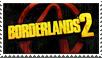 Borderlands 2 stamp by Athena-Tivnan