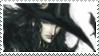 Vampire Hunter D Stamp by Athena-Tivnan