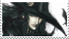 Vampire Hunter D Stamp by Athena-Tivnan