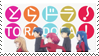 Toradora Stamp by Athena-Tivnan