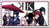 K Stamp by Athena-Tivnan