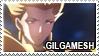 Gilgamesh stamp 1 by Athena-Tivnan