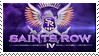 Saints Row 4 Stamp by Athena-Tivnan