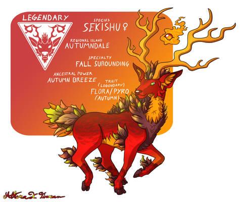 Magitherium - Sekishu