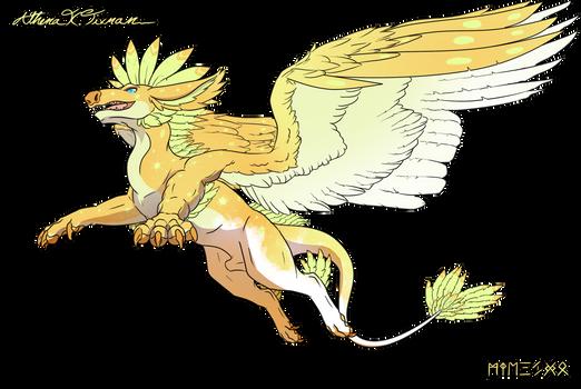 Skylogryph - Sunshine