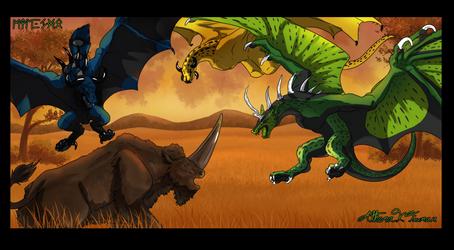 Dragon Rites