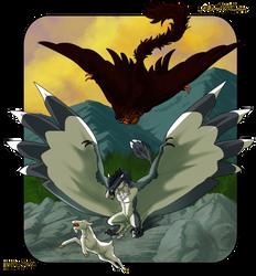 Hyvan and Arbiter